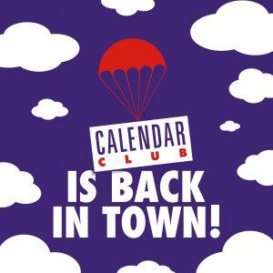 Calendar Club Galleries Washington