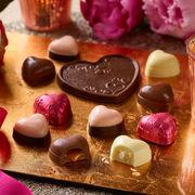 Thorntons Valentine's chocolates