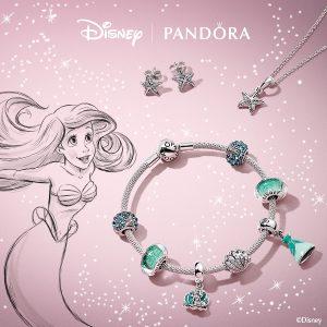Ariel at Pandora