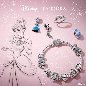 Cinderella at Pandora