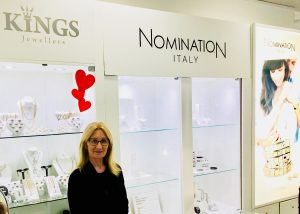 Kings Jewellers at the Galleries Washington