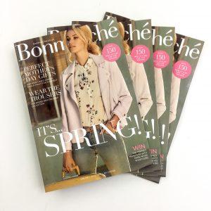 Bonmarche spring catalogue