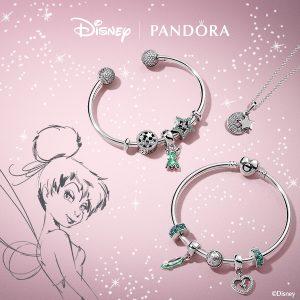 Tinkerbell at Pandora
