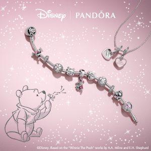 Pooh at Pandora