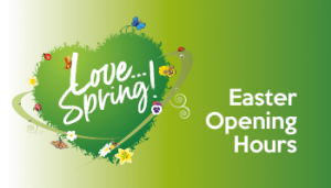 Galleries Shopping Centre Easter Opening Times