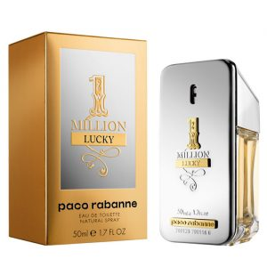 Paco Rabanne 1 Million Lucky Fathers Day Galleries Shopping Washington
