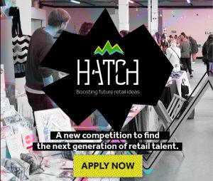 Hatch Retail Space Competition