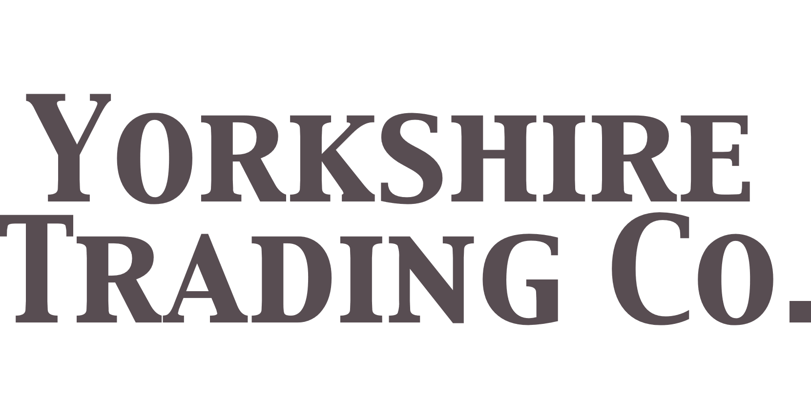 Yorkshire Trading