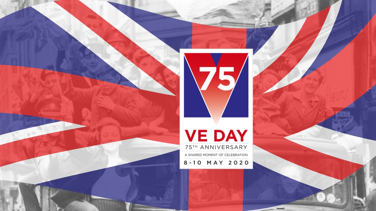 VE Day Bank Holiday Opening Times