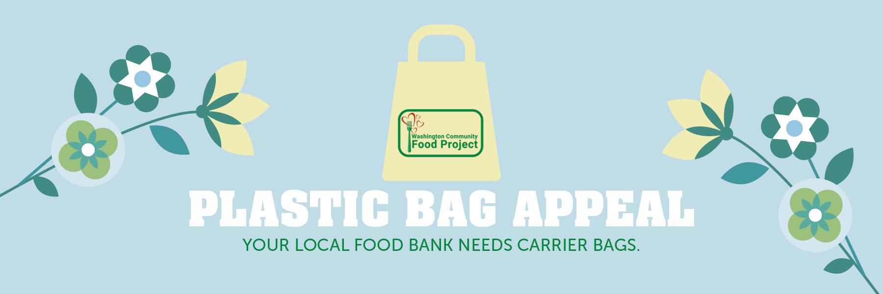 Carrier Bag Appeal
